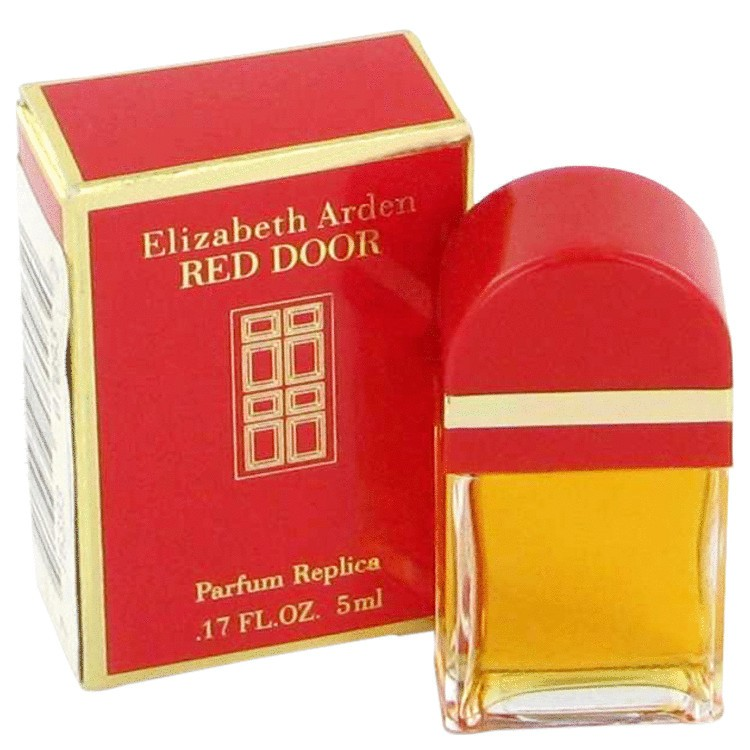 Red Door 0.17 Oz by Elizabeth Arden For Women