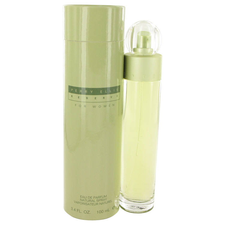 Perry Ellis Reserve 3.4 Oz by Perry Ellis For Women