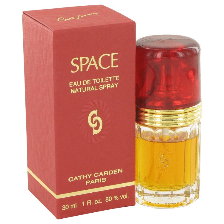 Space 1 Oz by Cathy Cardin For Women
