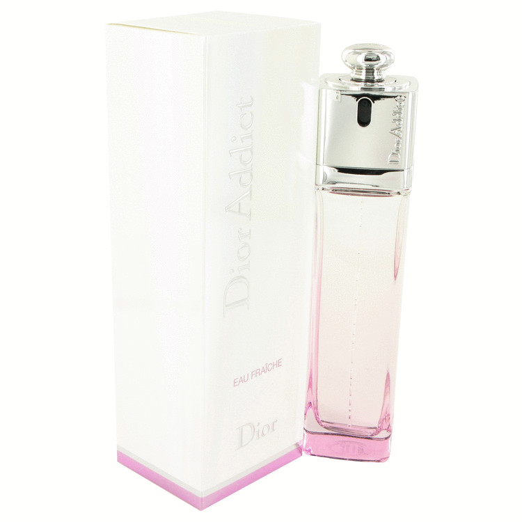 Dior Addict 3.4 Oz by Christian Dior For Women