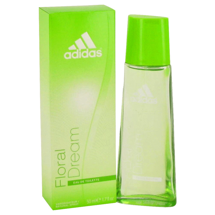 Adidas Floral Dream 1.7 Oz By Adidas For Women
