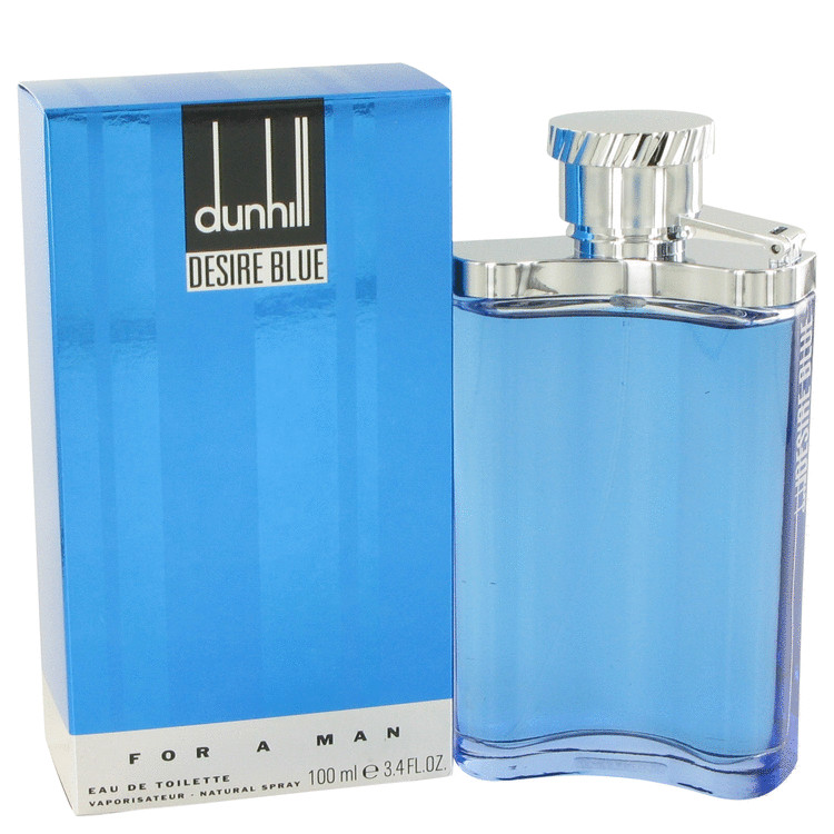 Desire Blue 3.4 Oz By Alfred Dunhill For Men