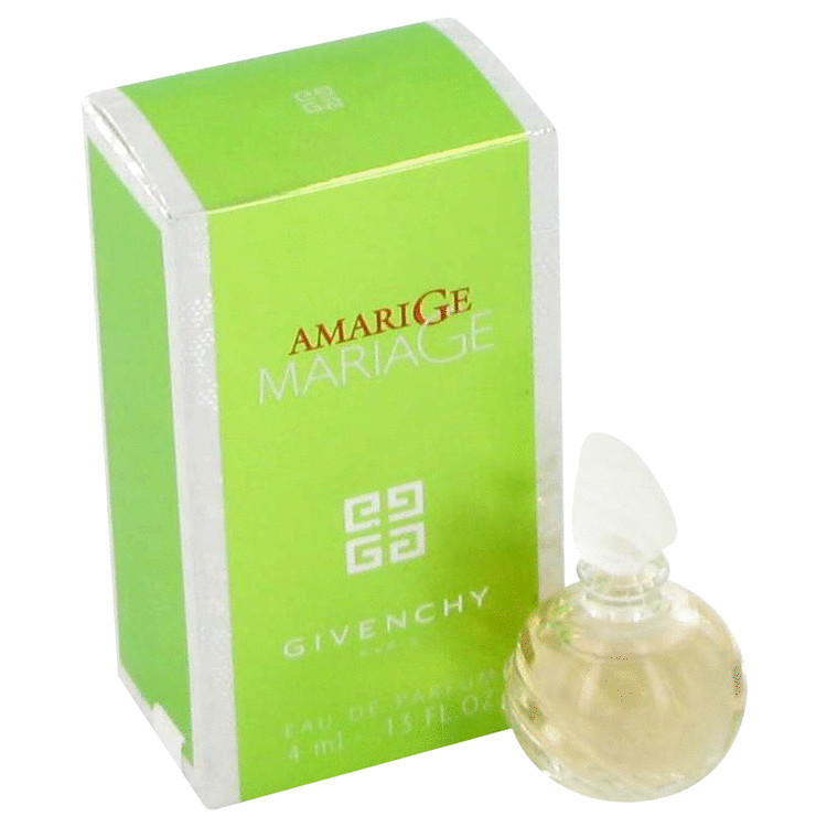 Amarige Mariage 0.13 Oz by Givenchy For Women