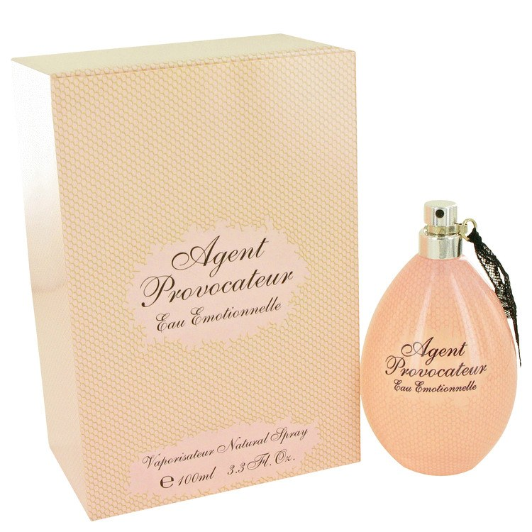 Agent Provocateur Eau Emotionnelle 3.4 Oz By Agent Provocateur For Women