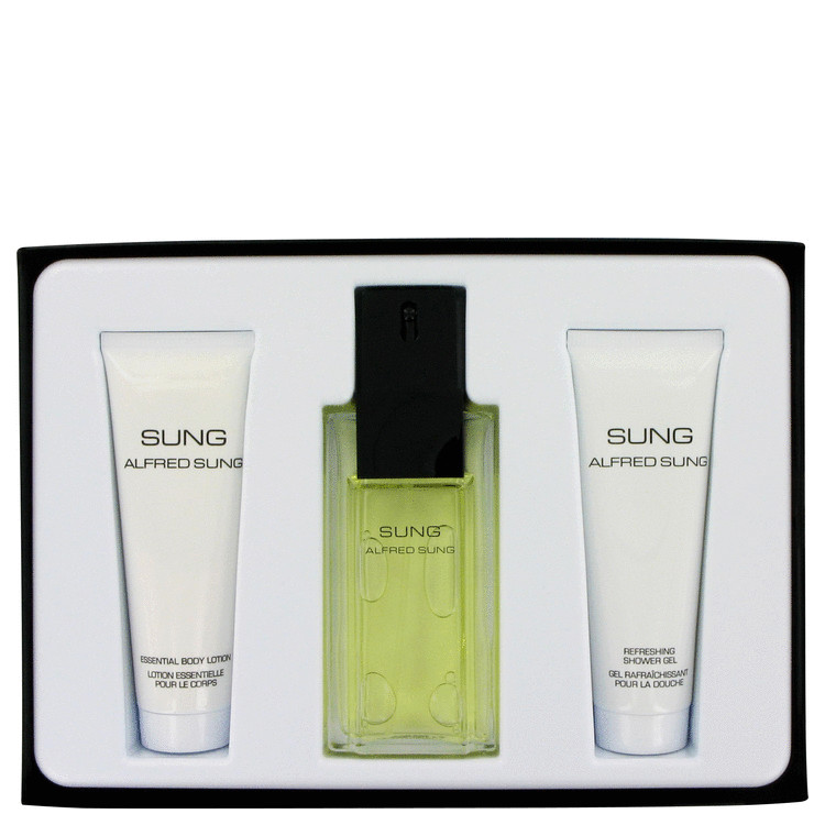 Alfred Sung 3.4 Oz by Alfred Sung For Women
