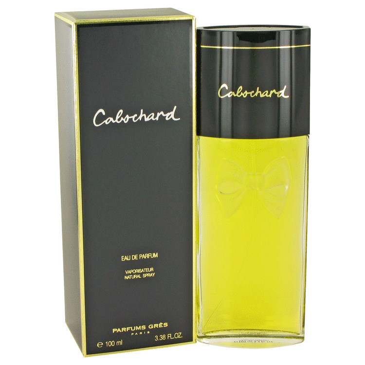 Cabochard 3.4 Oz by Parfums Gres For Women