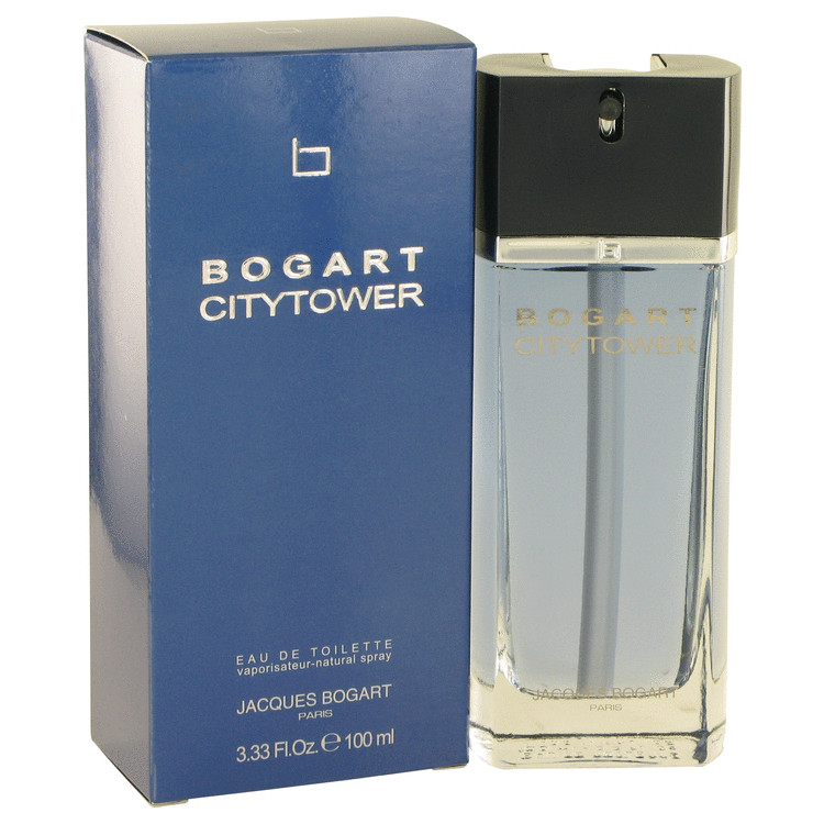 Bogart City Tower 3.3 Oz By Jacques Bogart For Men
