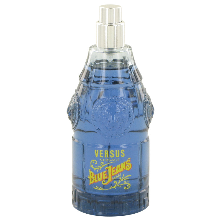 Blue Jeans 2.5 Oz by Versace For Men