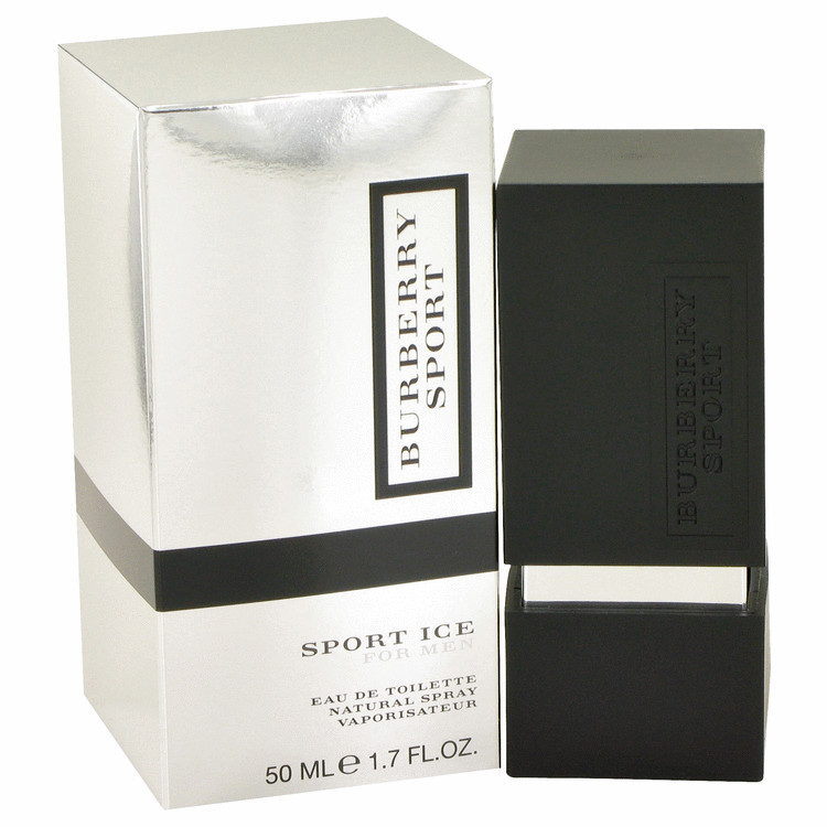 Burberry Sport Ice 1.7 Oz by Burberry For Men