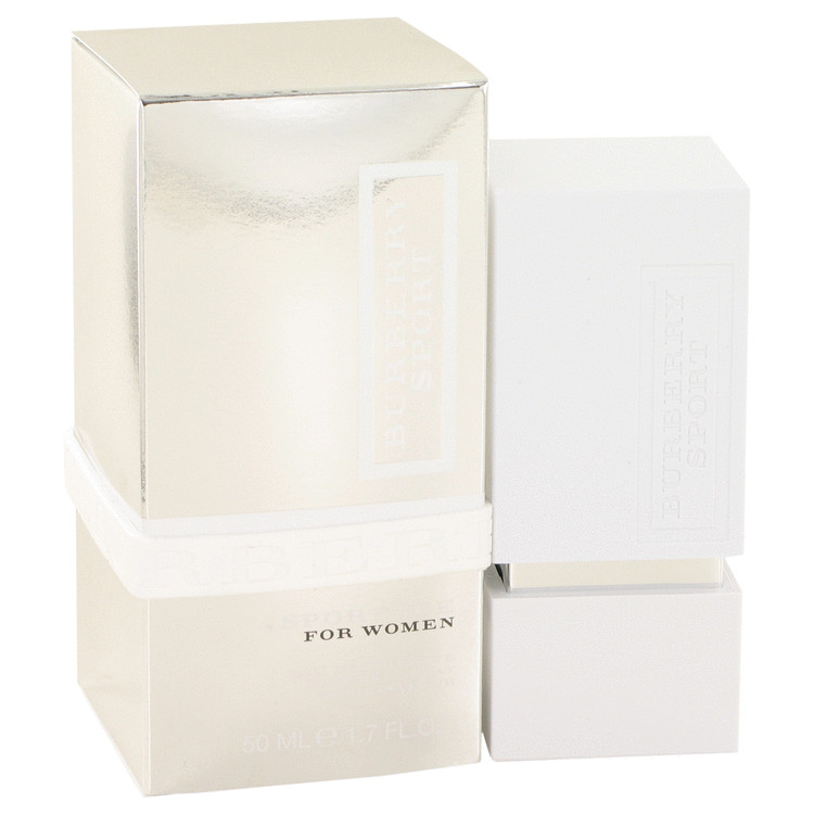 Burberry Sport Ice 1.7 Oz by Burberry For Women