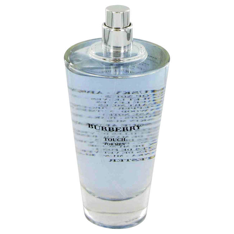 Burberry Touch 3.3 Oz by Burberry For Men