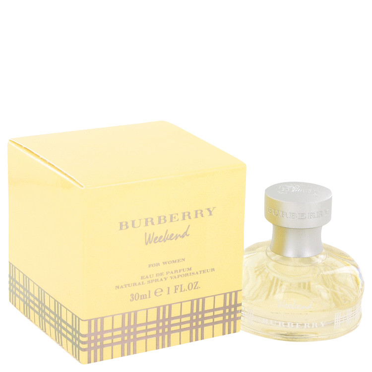 Weekend 1 Oz by Burberry For Women