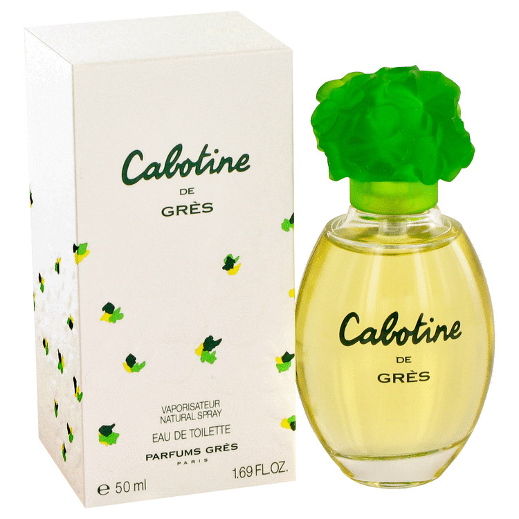 Cabotine 1.7 Oz by Parfums Gres For Women