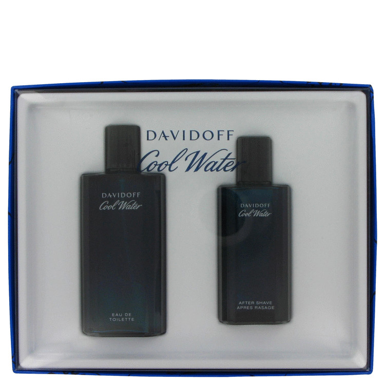 Cool Water 4.2 Oz by Davidoff For Men