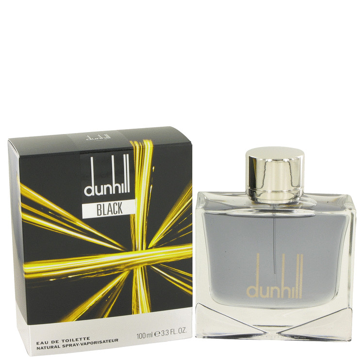 Dunhill Black 3.4 Oz By Alfred Dunhill For Men