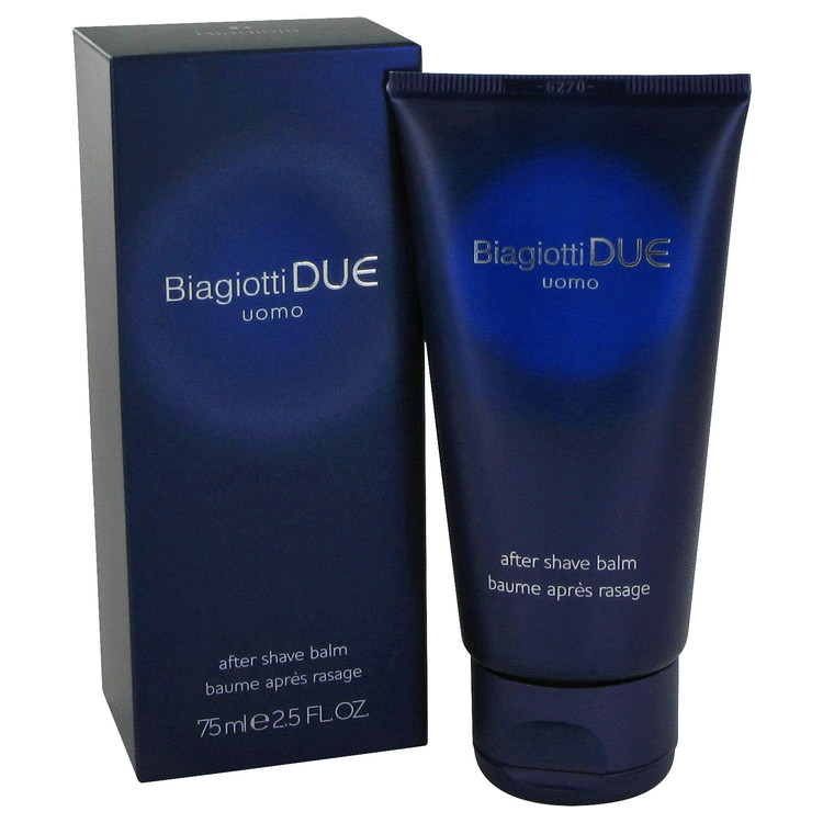 Due 2.5 Oz by Laura Biagiotti For Men