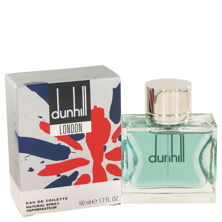 Dunhill London 1.7 Oz By Alfred Dunhill For Men