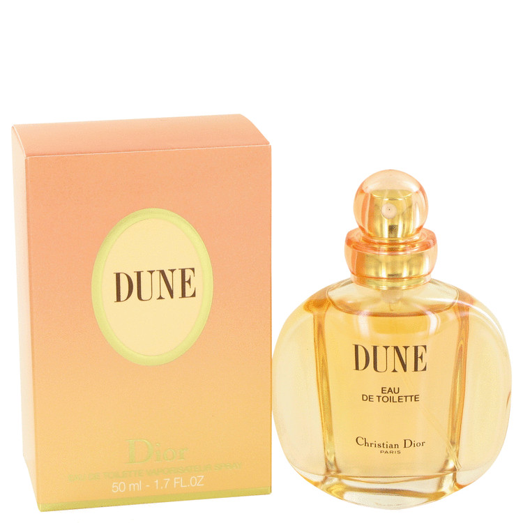 Dune 1.7 Oz by Christian Dior For Women