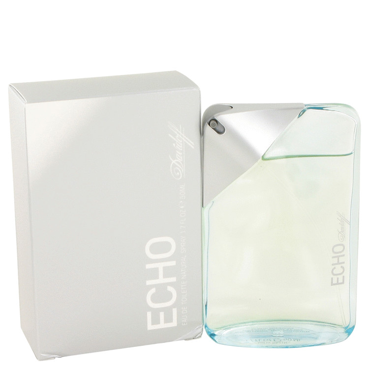 Echo 1.7 Oz by Davidoff For Men