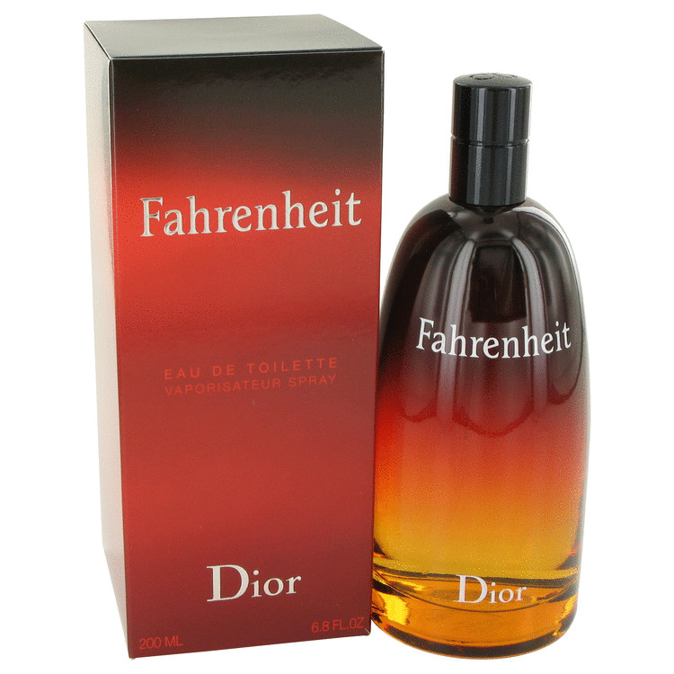 Fahrenheit 6.8 Oz By Christian Dior For Men