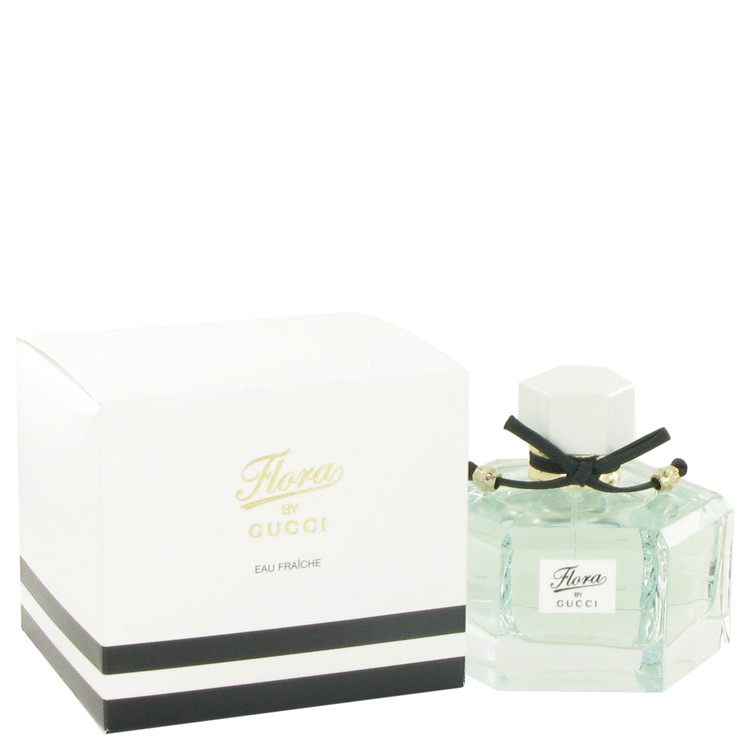 Flora 2.5 Oz by Gucci For Women