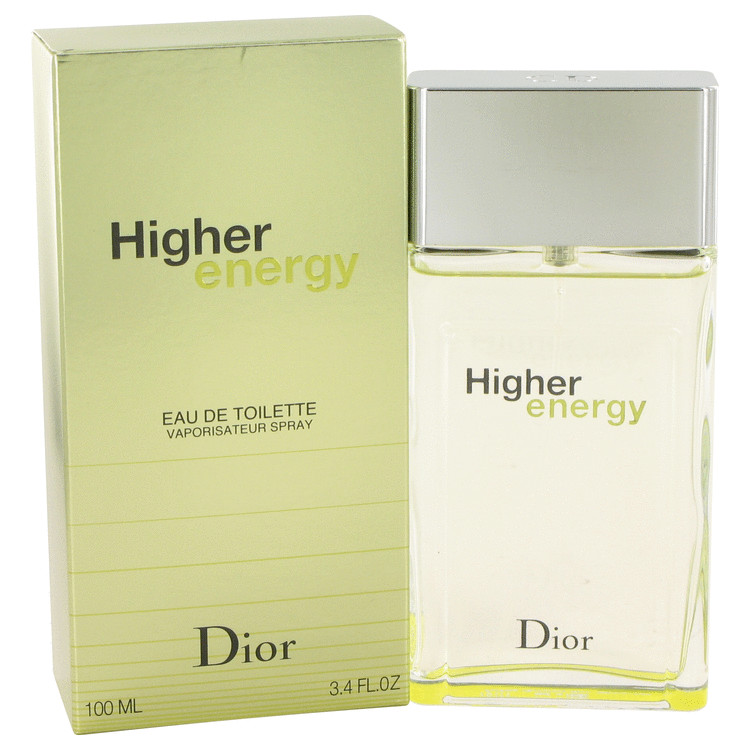 Higher Energy 3.3 Oz by Christian Dior For Men