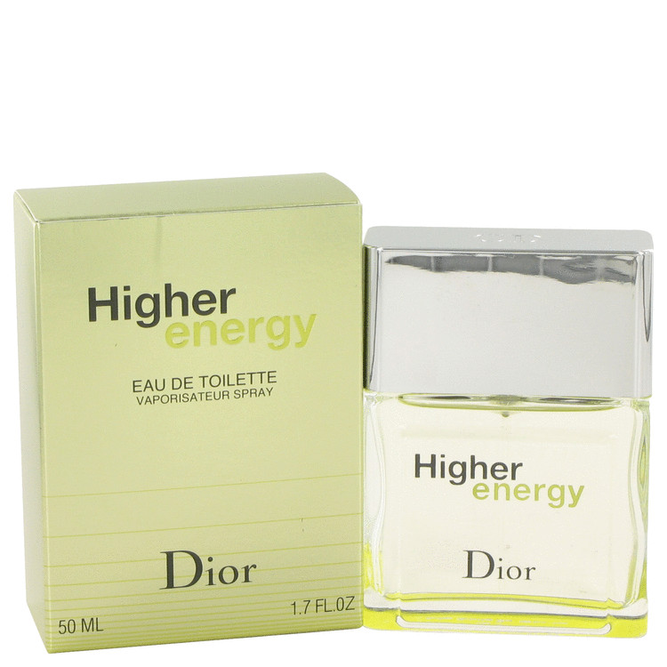 Higher Energy 1.7 Oz by Christian Dior For Men