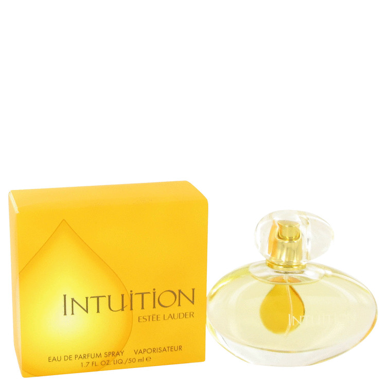 Intuition 1.7 Oz by Estee Lauder For Women
