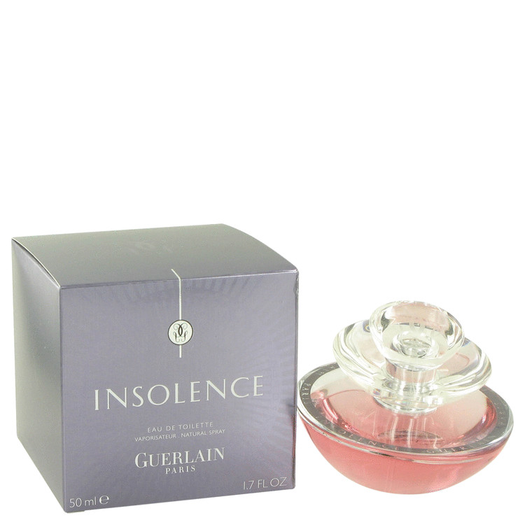 Insolence 1.7 Oz by Guerlain For Women
