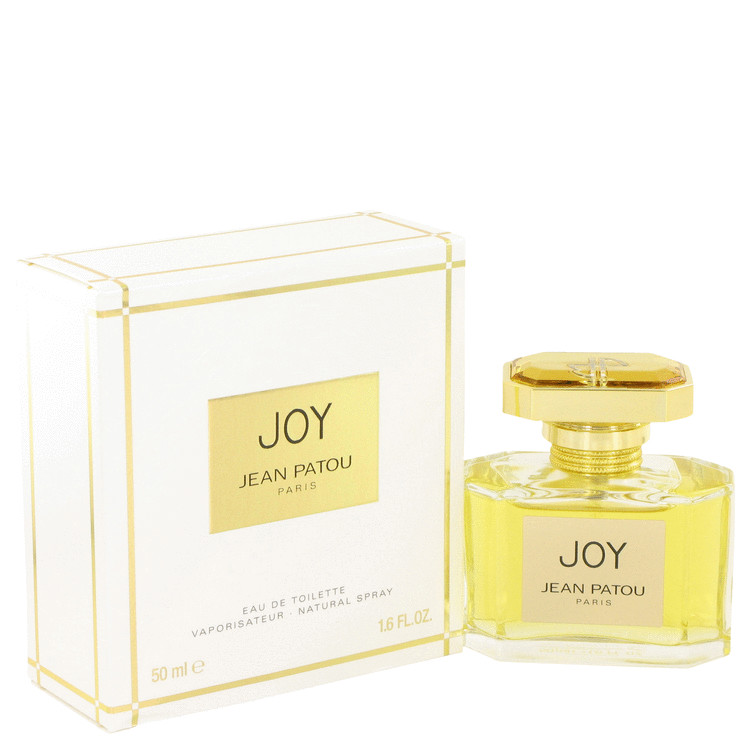 Joy 1.6 Oz by Jean Patou For Women