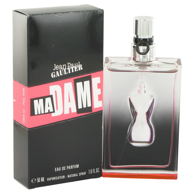 Madame 1.6 Oz by Jean Paul Gaultier For Women