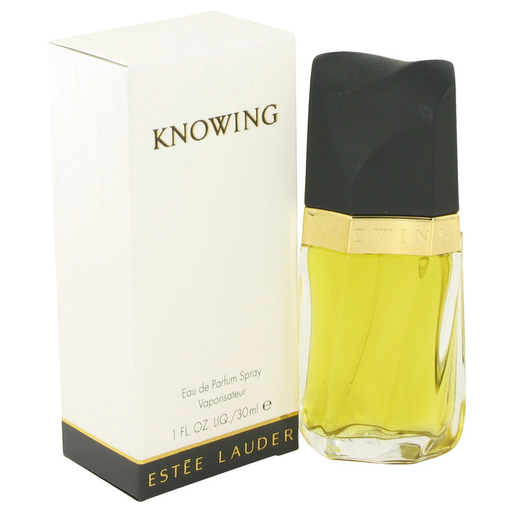 Knowing 1 Oz by Estee Lauder For Women