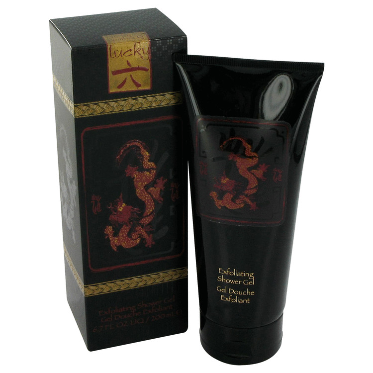 Lucky Number 6 6.7 Oz by Liz Claiborne For Men