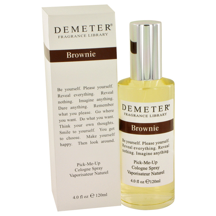 Brownie 4 Oz by Demeter For Women