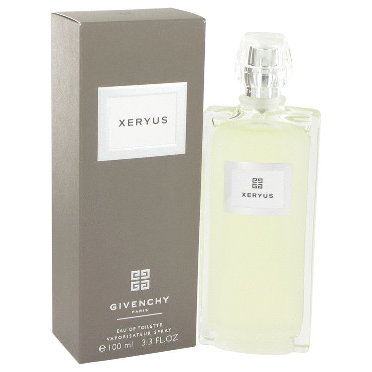 Xeryus 3.4 Oz by Givenchy For Men