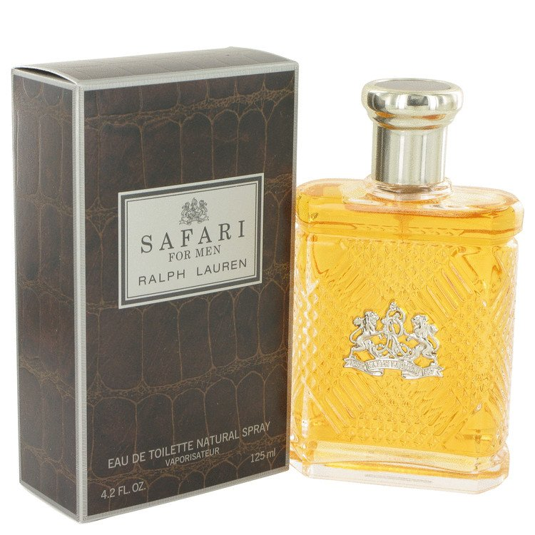 Safari 4.2 Oz By Ralph Lauren For Men