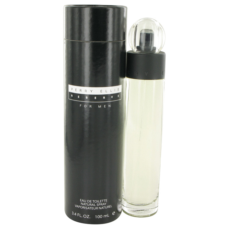 Perry Ellis Reserve 3.4 Oz by Perry Ellis For Men