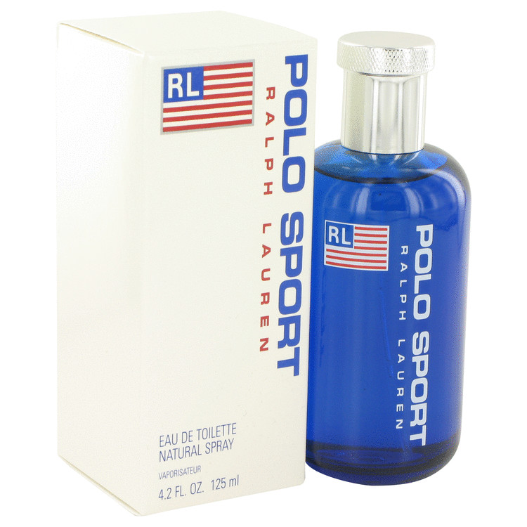 Polo Sport 4.2 Oz By Ralph Lauren For Men