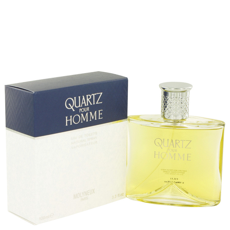 Quartz 3.4 Oz by Molyneux For Men