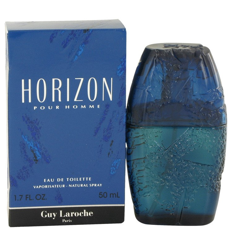 Horizon 1.7 Oz by Guy Laroche For Men