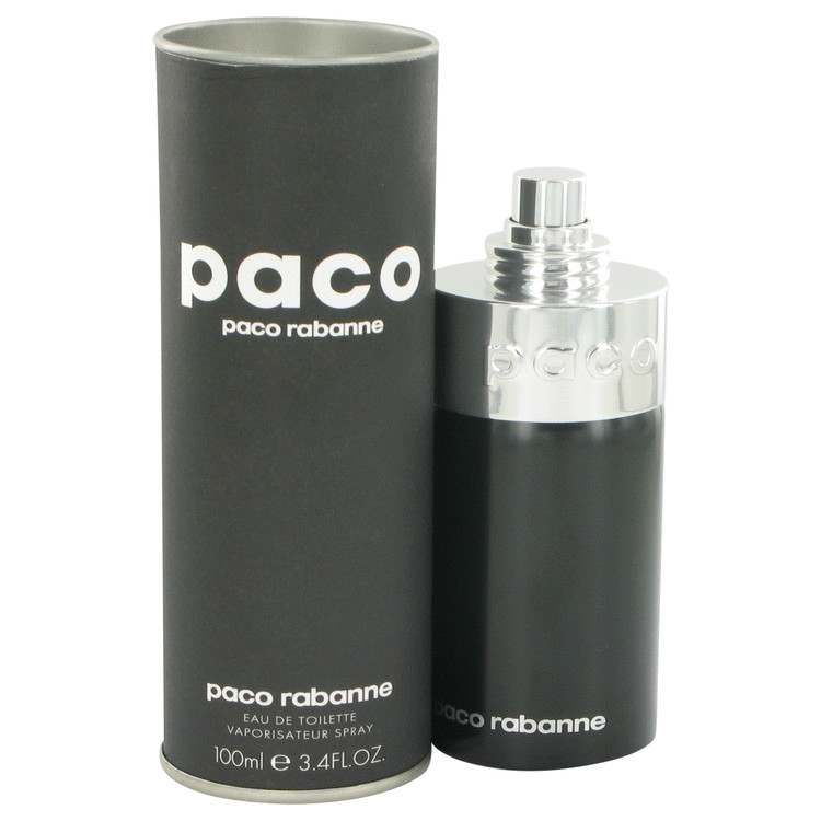 Paco Unisex 3.4 Oz by Paco Rabanne For Men
