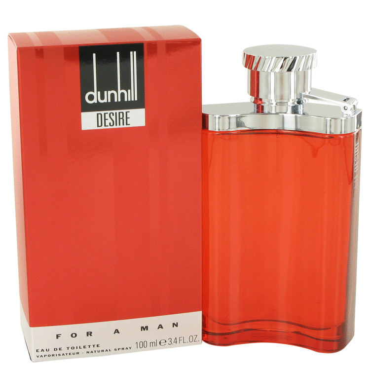 Desire 3.4 Oz by Alfred Dunhill For Men