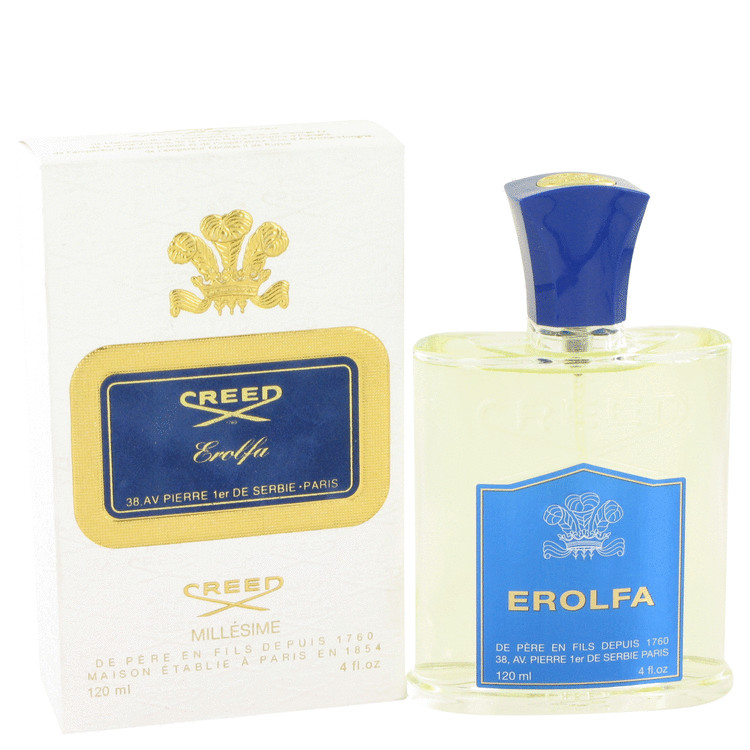 Erolfa 4 Oz by Creed For Men