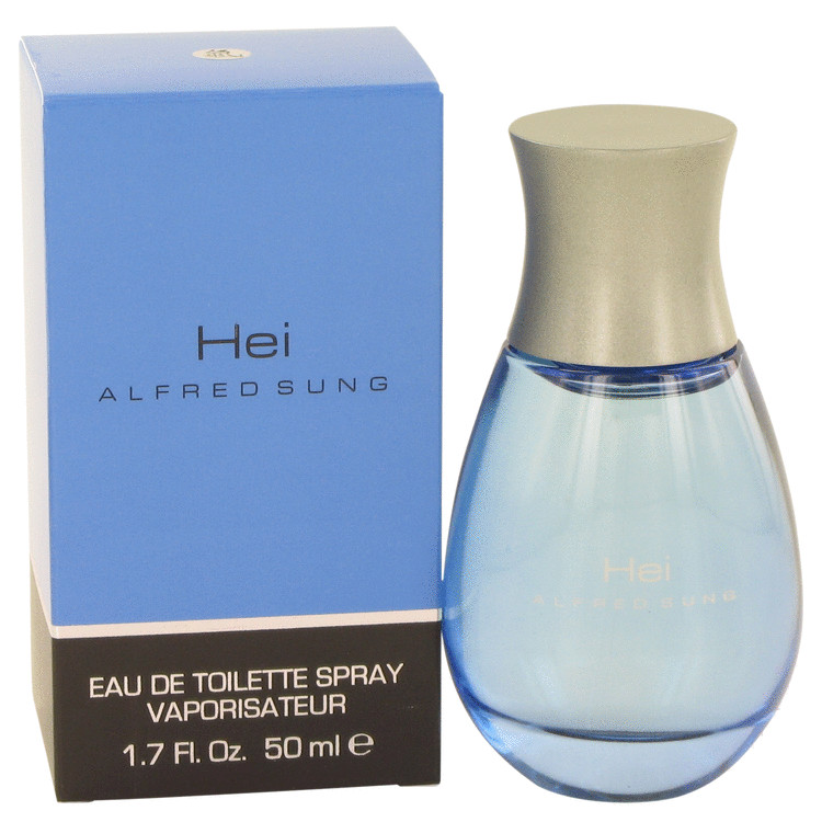 Hei 1.7 Oz by Alfred Sung For Men