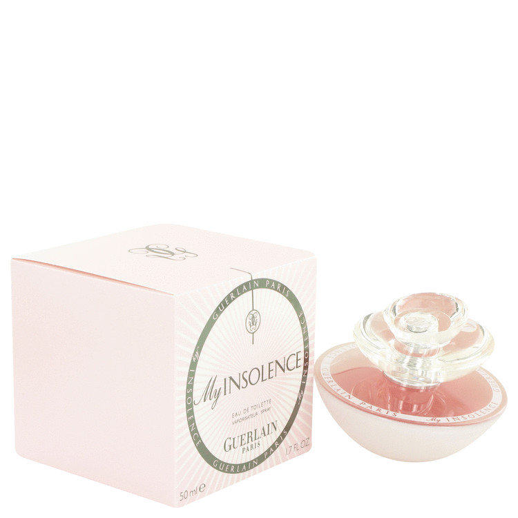 My Insolence 1.7 Oz by Guerlain For Women