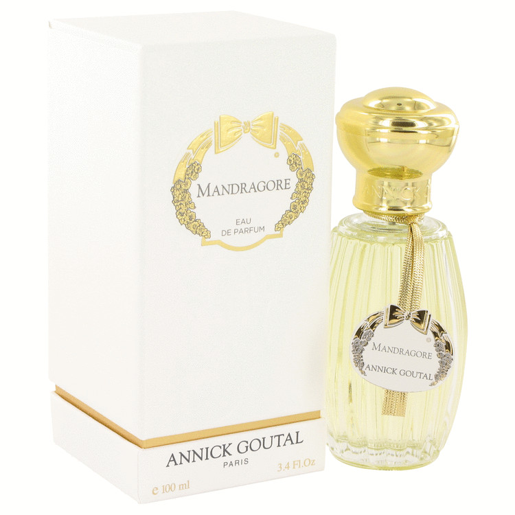 Mandragore 3.4 Oz by Annick Goutal For Women