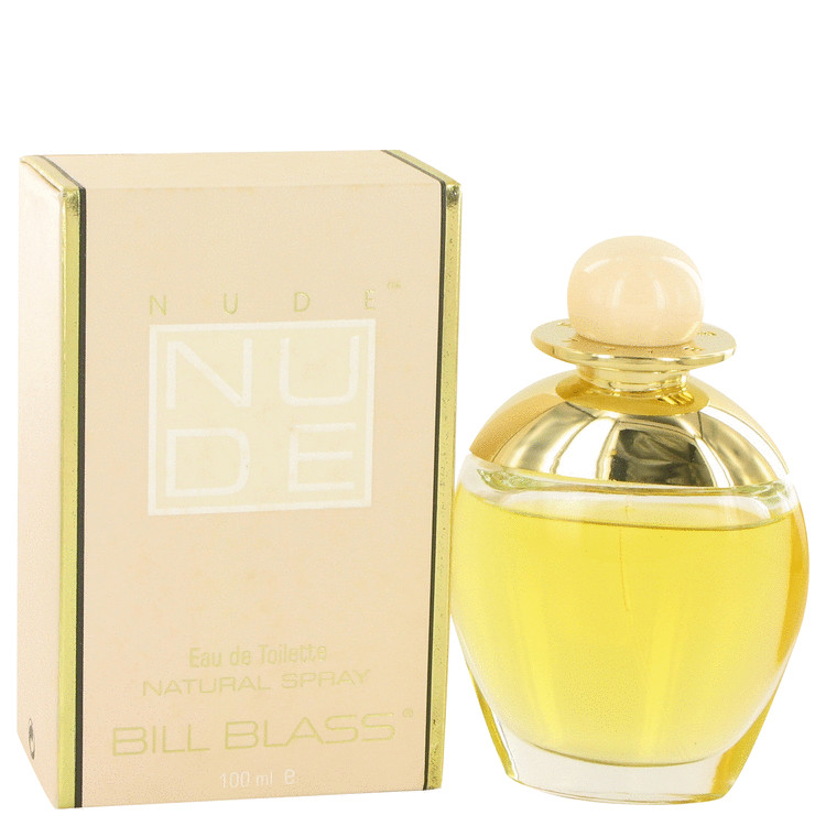 Nude 3.4 Oz By Bill Blass