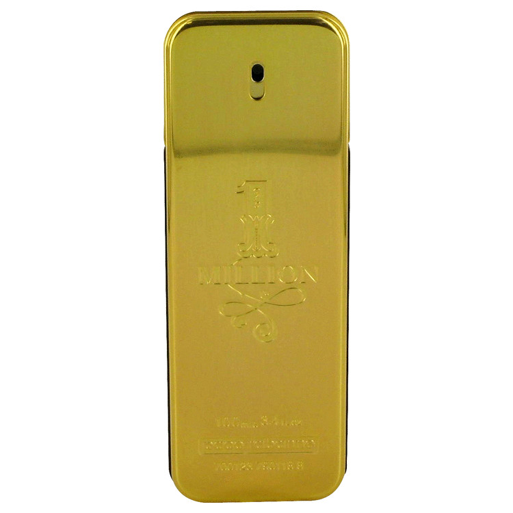 1 Million 3.4 Oz by Paco Rabanne For Men