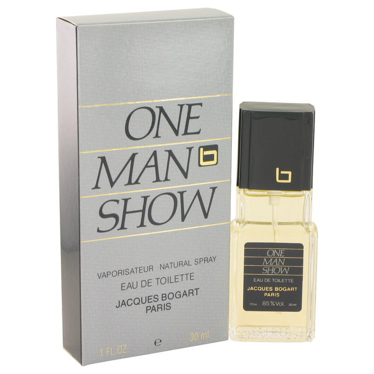 499cf9730b One Man Show 1 Oz By Jacques Bogart For Men