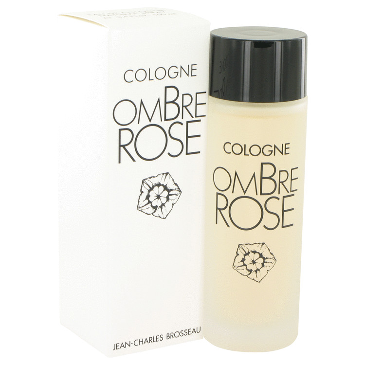 Ombre Rose 3.4 Oz by Brosseau For Women